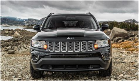 jeep compass side 2014 jeep compass front side car review car tuning