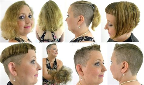 hair makeovers for women hair makeovers for women hair makeovers for older women