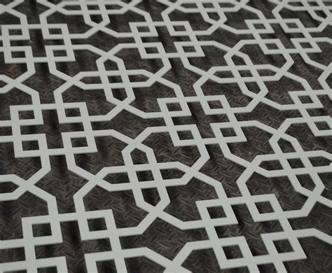 Geometric Pattern Laser Cut | image gallery laser patterns