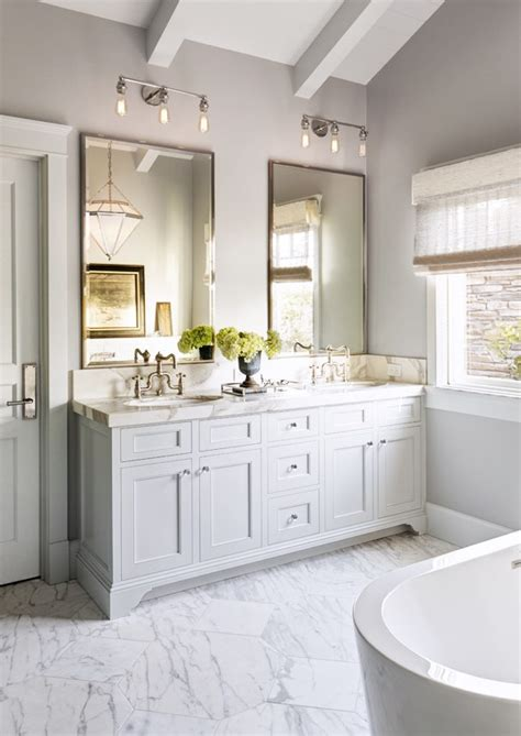 how to choose the best bathroom lighting fixtures elliott spour house how to light your bathroom 3 expert on choosing fixtures and mor photos architectural digest