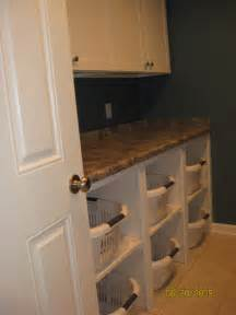 Storage Solutions Storage Solutions Laundry Room