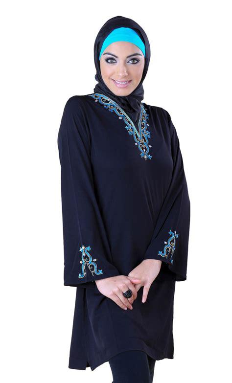 Batikasli Fashion Muslim Tunic Ayunda fazilan tunic