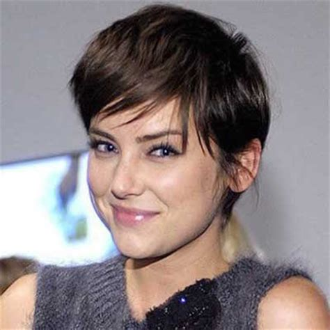 how to do a messy pixie hairstyles 20 stunning short and straight hairstyles popular haircuts