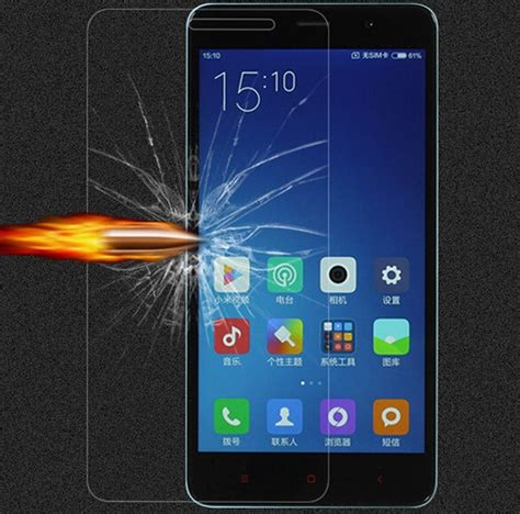 Termurah Tempered Glass Xiaomi Redmi Note 4 Curved 0 26mm Taff Japan zilla 2 5d tempered glass curved edge 9h 0 26mm for xiaomi redmi note 3 note 3 pro kenzo