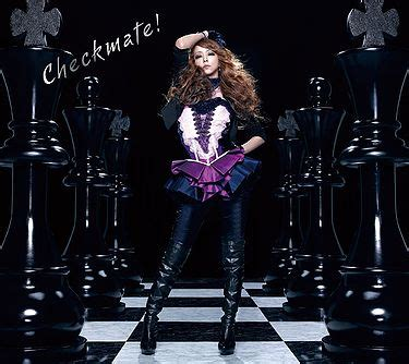 namie amuro just you and i wiki checkmate generasia