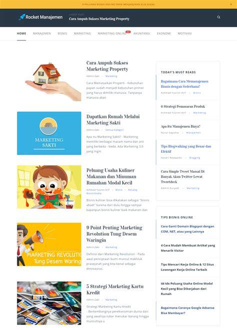 membuat website toko online sederhana belajar membuat toko online gratis di blogger dari a z