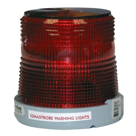 Lu Warning Light xenon strobe beacon 120v