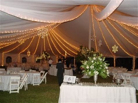 fabric and lighting drapes for tent seeking advice for