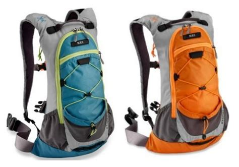 rei stoke 9 hydration pack rise and shine june 6 free doughnuts 30 rei