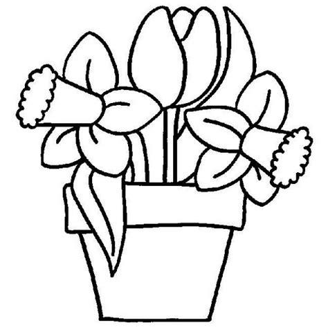 flores para dibujar faciles pintar im genes laminas para colorear coloring pages flores para pintar