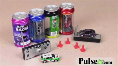 how to make a mini rc car mini rc car in a can