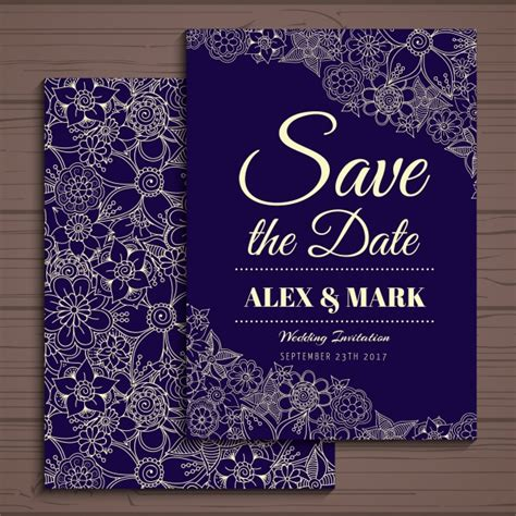wedding invitation design vector free download wedding invitation design vector free download
