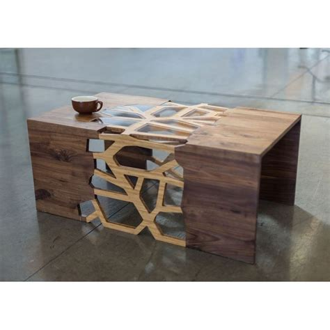 Oak Handmade Furniture - best 25 coffee table design ideas on modern