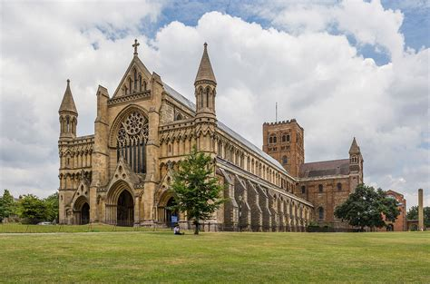 st albans st albans cathedral