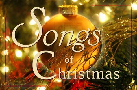 xmas tunes the best versions of common tunes