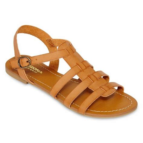 jcpenney shoes sandals gladiator sandals at jcpenney gladiator sandal