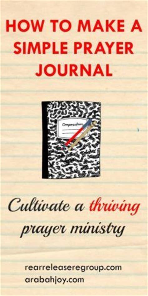 25 best ideas about prayer journals on prayer