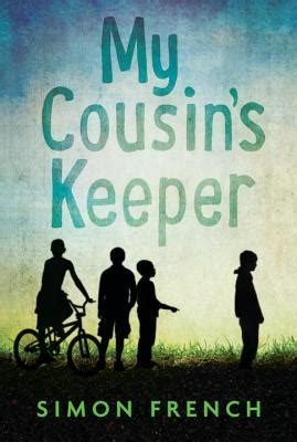 my s keeper a mystery books my cousin s keeper by simon reviews discussion