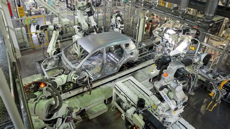 toyota manufacturing toyota to invest 163 240m in its derby plant