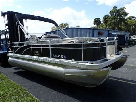 used pontoon boats for sale fort myers florida used pontoon boats for sale in florida united states 7
