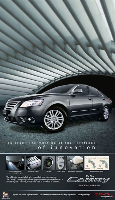 Reno Toyota Parts 7 Of The Best Camry Ads Toyota Parts