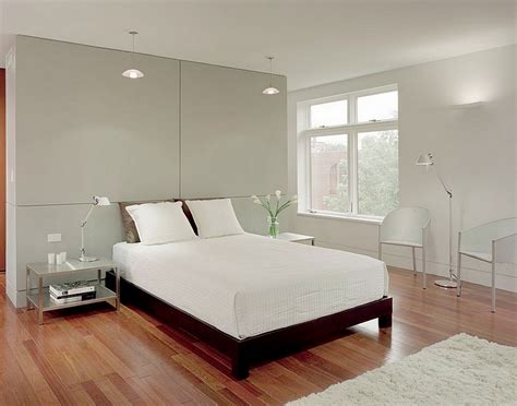 minimalist bedroom ideas  blend aesthetics  practicality