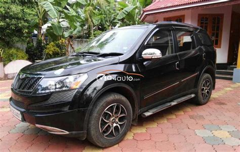 mahindra car exchange offer buy mahindra xuv500 buy used palakkad a4auto