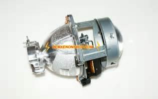 audi a6 rs6 s6 c5 xenon headlight problems ballast bulb