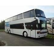 Setra Omnibusse S9