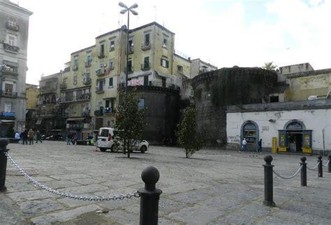 porta nolana porta nolana storia napoli centro storico magazine