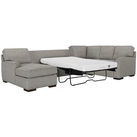 Grey Sleeper Sectional by Best 25 Sleeper Sectional Ideas On Large