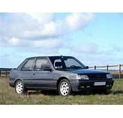 Peugeot 309 Photos 8 On Better Parts LTD