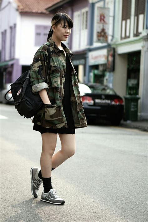 tattoo camo singapore streething street camo jacket new balance