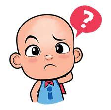 gambar lucu format png gambar upin ipin lucu animasi kartun upin dan ipin terbaru