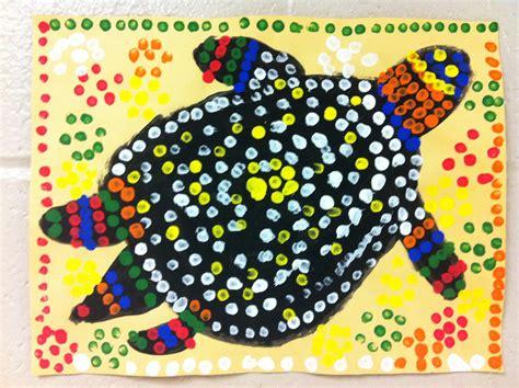 aboriginal craft for aboriginal dot for templates search