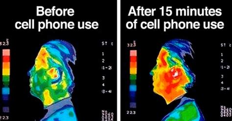 mobile phone radiations 10 radiation emitting cell phone brands you need to throw