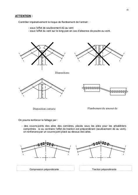 Calcul Charpente Métallique 3533 by Poly Etsher Assemblage Construction M 227 169 Tallique Callaud 2003
