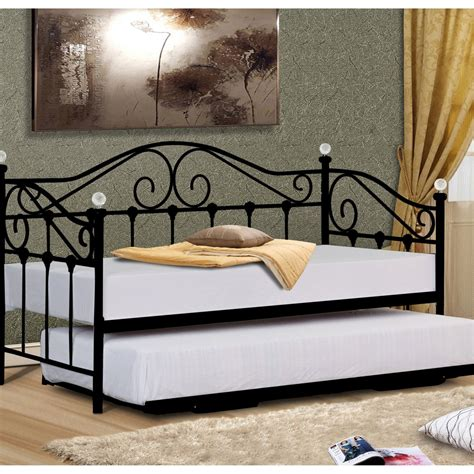 Day Bed Frame Vienna Day Bed Frame