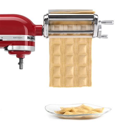 Pasta With Kitchenaid Mixer by Kitchenaid Mixer Attachments Pasta Maker Roselawnlutheran
