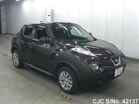 nissan juke brown 2012 nissan juke brown for sale stock no 42137