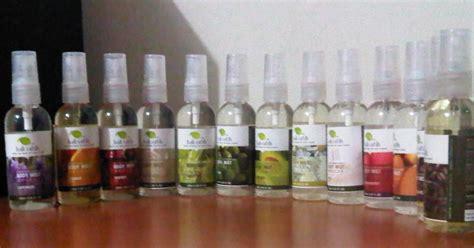 Parfum Bali Ratih yang tersedia di rumah gendhis 3 mist bali ratih