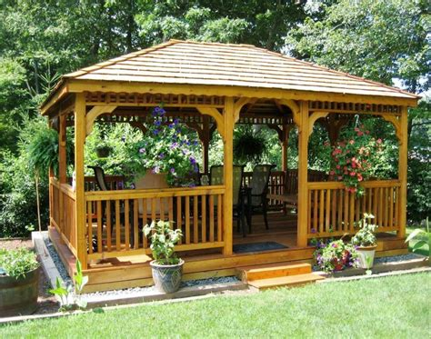 backyard gazebo ideas gazebo design best backyard gazebos pictures backyard