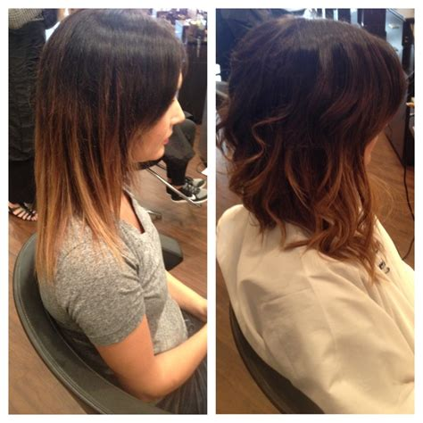 clip in hair extensions for lob the lob created best chicago hair salon lincoln park
