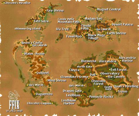 ff9 world map theme hell and heaven net ix world map