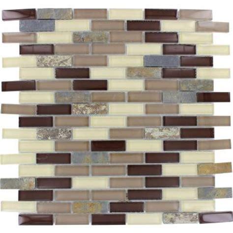 ms international chiaro brick 12 in x 12 in x 10 mm ms international rolling hills brick 12 in x 12 in x 6