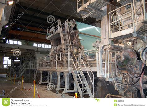 paper and pulp mill stock paper and pulp mill stock images image 5223184