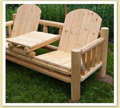 outdoor furniture wooden patterns pinterest