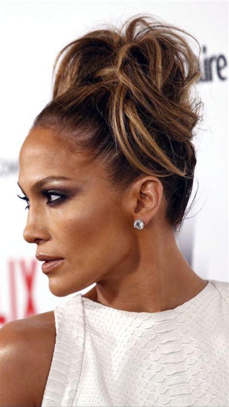 how long is jennifer degaldos hair 25 best ideas about j lo hair on pinterest jennifer