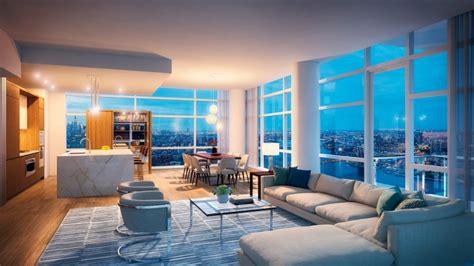 5 Bedroom Apartment Nyc Million Dollar Listing Fredrik Eklund Drops 4 6m