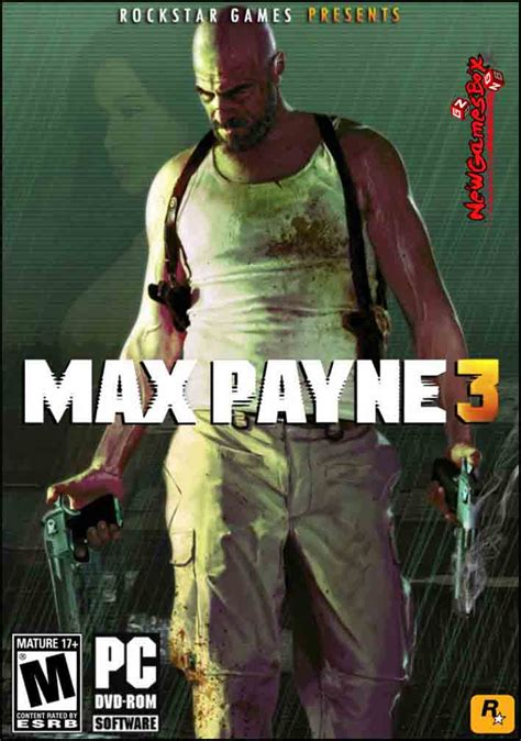 full version games free download for pc max payne 2 max payne 3 free download full version pc game setup